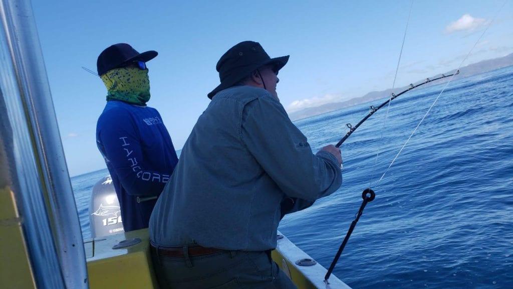Costa Rica Fishing Adventure