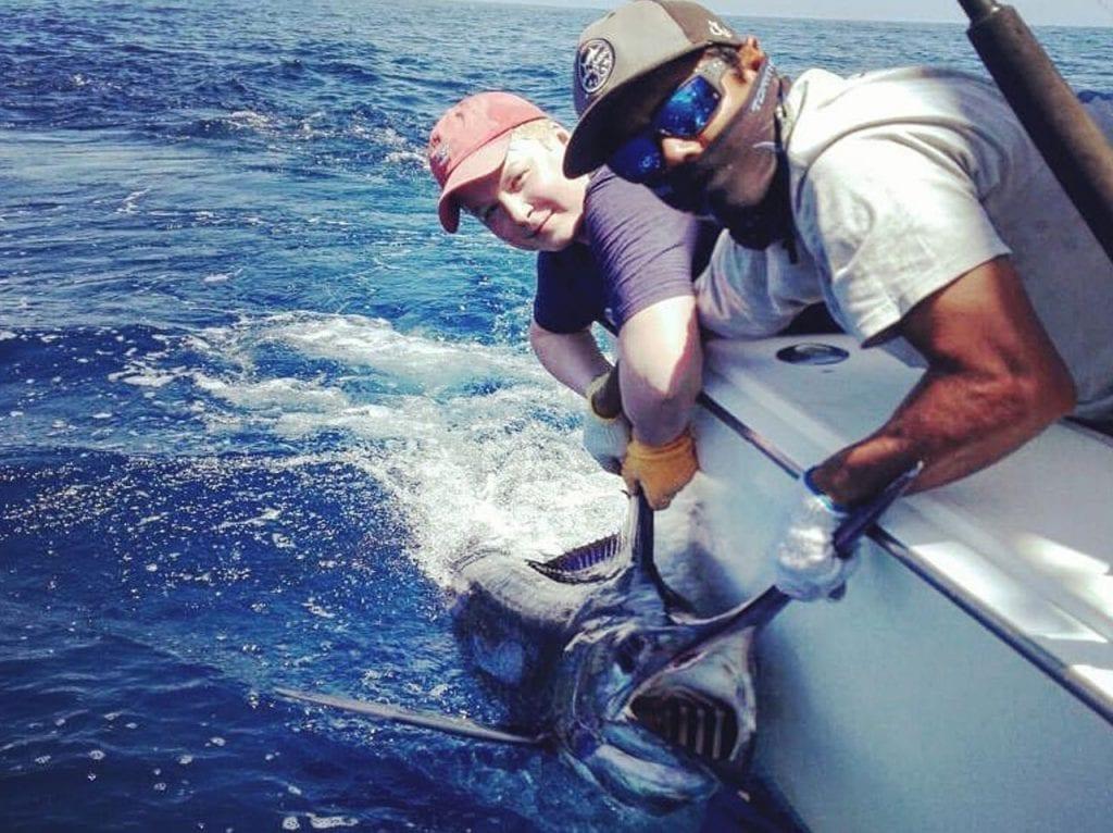 Guanacaste Marlin Fishing