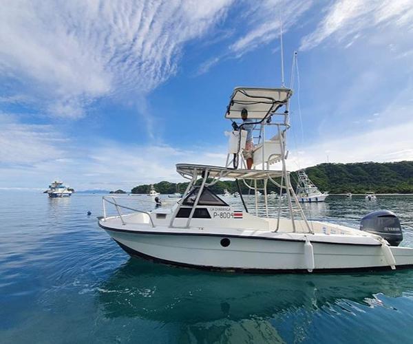 28 Ft Fishing Boat CocoB