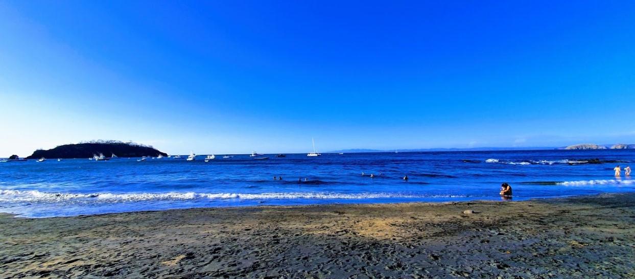 Ocotal Beach Guancaste