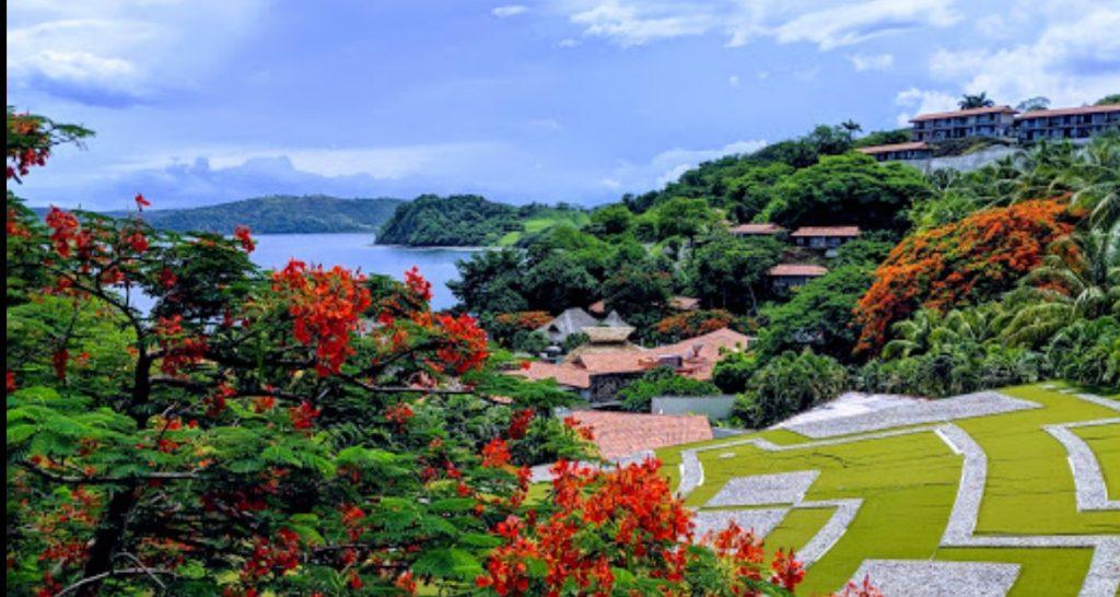 Secret Papagayo Resort Hotel